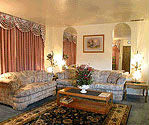 ojai motel furnishings