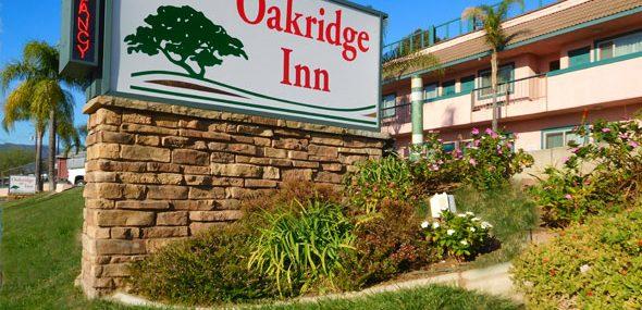 oakridge, Author at The Oakridge Inn